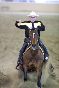 Startrek goes Country Bill Shatner competing in the 12th Annual Hollywood Charity Horse Show hosted by Bill Shatner Competitions held at the Los Angles Equestian Center 4/27 and 4/28 ©2002 Joe DiMaggio